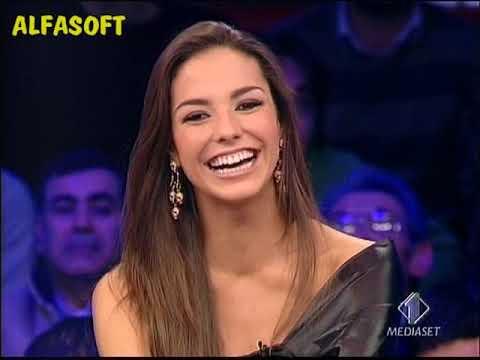 Elisabetta Canalis @ Controcampo 161207 + L Barriales