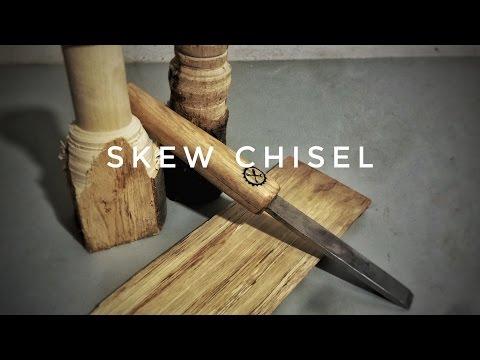 ZepLabs: Skew Chisel DIY