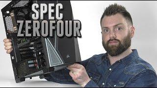Corsair Carbide SPEC-04 Review