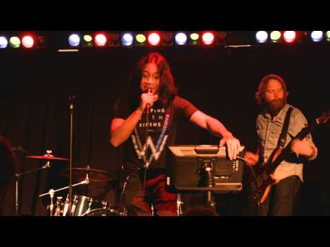 Casual Encounters Live Band Karaoke - Hit Me With Your Best Shot
