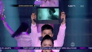 Konsep Unik Pembacaan Nominasi Indonesia Choice Awards