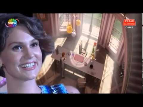 Barbie Gala Farah Zeynep