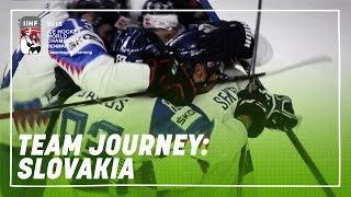 Best of Slovakia | #IIHFWorlds 2018