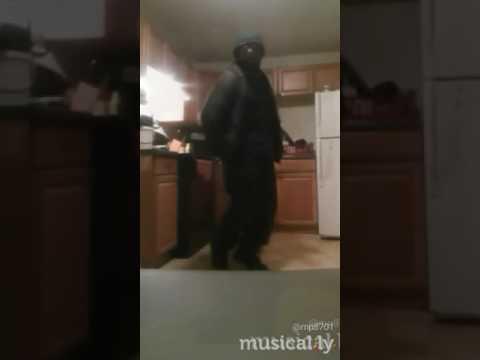 Dance Video! Bow wow fresh az im iz