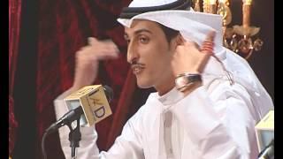 عبدالكريم الجباري حقوق الغرام اهل القصيد الثالث 2007