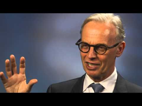 GLOBE 2014 Interview: Wal van Lierop, Chrysalix Energy Venture Capital