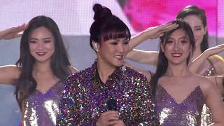 Miss Chinese Pageant 2019 - Final Show (Full Version)