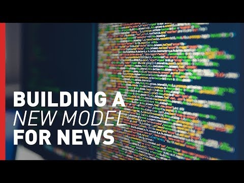 Meet Civil — The Startup That Wants to Put Journalism on the Blockchain | Freethink