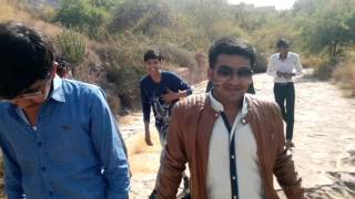 Masti with friends in. RAO JODHA jodhpur