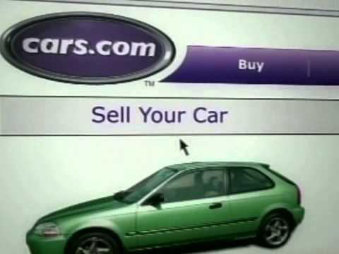 Cars Com Lime Green Hatchback Commercial Youtube