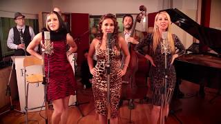 Postmodern Jukebox Coming Soon to QPAC