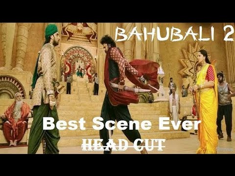 Bahubali 2   The Conclusion   Temple Scene Assassination Full HD