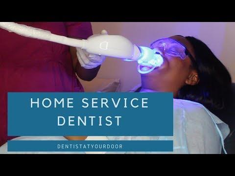Home Service: Dentistry.