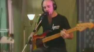 Queens of the Stone Age - Another Love Song - Acoustic 2002 - Nick Oliveri