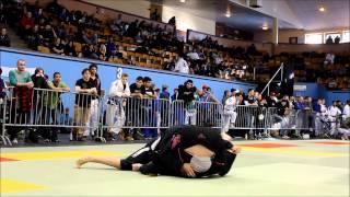 World Abu Dhabi Trials 2014 MTL Dominyka Obelenyte Marcelo Garcia VS Sijara Eubanks L Irvin