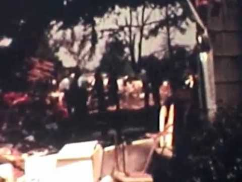 Hampton, VA - Jet Crash - June 20, 1966