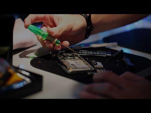 Ремонт сотовых телефонов / Бизнес идея
