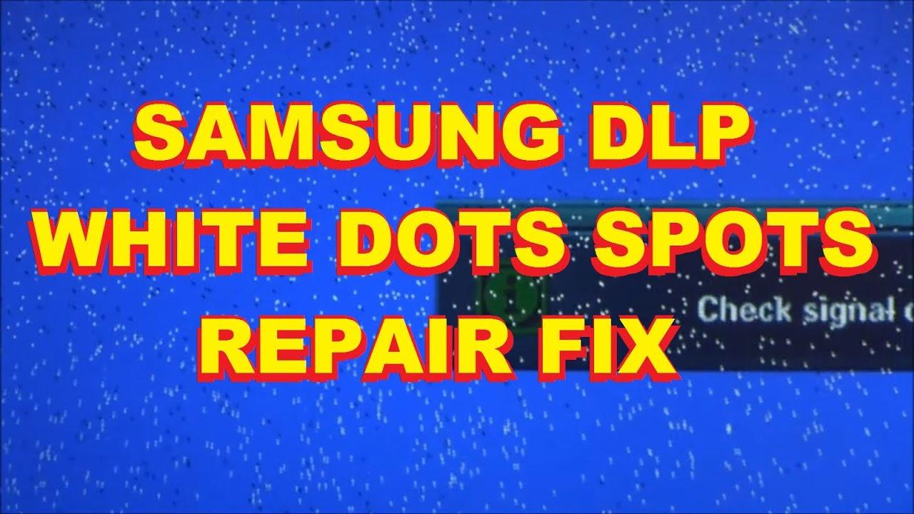 dlp com wffuwl wd inch dots white hdtv dp model electronics mitsubishi amazon
