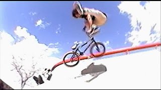 Hi-8 and Good Friends - DIG BMX
