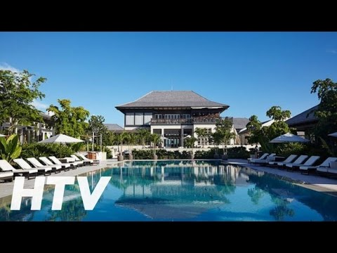 Hotel The Island House en Nassau, Bahamas