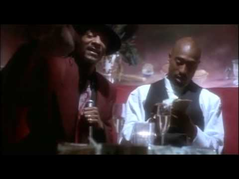 2Pac feat. Snoop Dogg - 2 Of Amerika'z Most Wanted