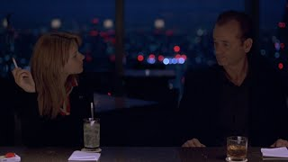 Lost in Translation (2003) - 'What Are You Doing Here' Clip
