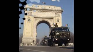 Muzica reprezentativă a armatei române - Marş de întâmpinare