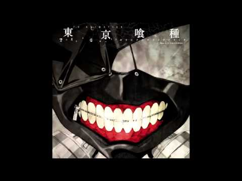 Tokyo Ghoul OST - Full Original Soundtrack