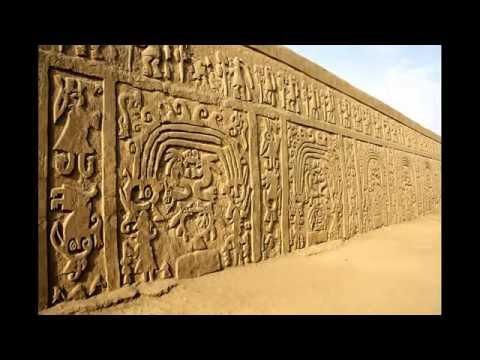 Best tourist attractions in Peru - Trujillo - Huaca El Dragon
