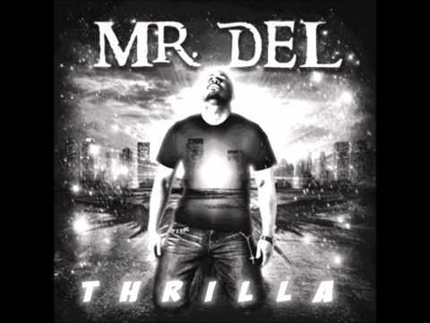 MR. DEL - Indescribable