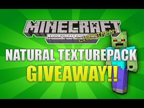 Minecraft codes giveaway