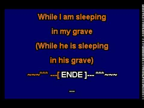 I Am A Man Of Constant Sorrow for Karaoke