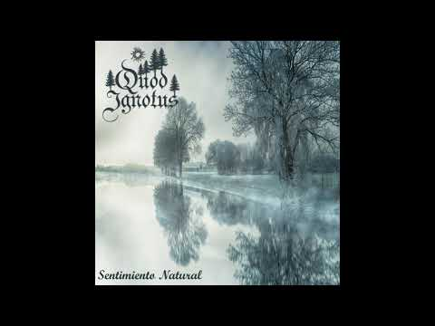 Quod Ignotus - Sentimiento Natural (Demo: 2020) Silentium in Foresta Records