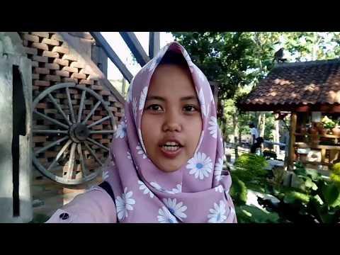 Exploring Omah Trasan in Klaten Indonesia #IAINskaGuide