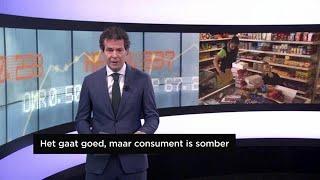 Wat de consument vindt, is niet zo belangrijk - RTL Z NIEUWS