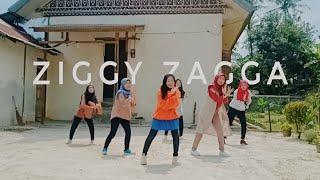 Ziggy Zagga Challenge Music Video  Ziggyzaggachallenge