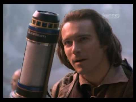 The Warlord: Battle for the Galaxy (1998)