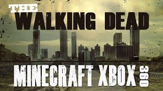 "Minecraft Xbox 360/One: ""The Walking Dead"" Adventure map! UPDATED w/Download"