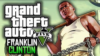 GTA 5: A Day In The Life of Franklin! - (GTA 5 Funny Moments)