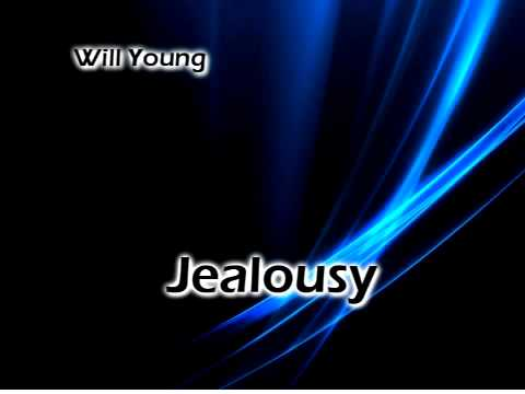 Will Young - Jealousy (Cinematic Version)