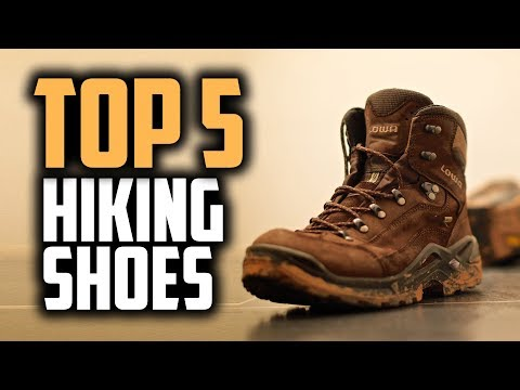 8ae6299415dda Best Hiking Shoes in 2018 - Which Are The Best Hiking Shoes  10BestOnes. Boots  adidas terrex ...