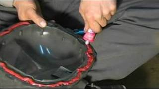 How to Change Fluid in Rear Differential : How to Change Rear Differential Gasket