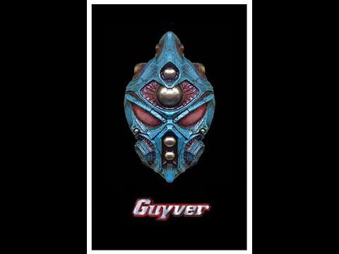 หมวกกายเวอร์ Guyver Helmet (Pre Order รอสินค้า 4 อาทิตย์)