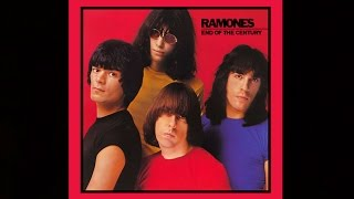 RAMONES - I'm Affected thumbnail