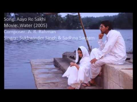 Aayo Re Sakhi (Water) [High Quality]