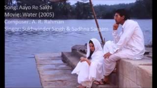 Aayo Re Sakhi (Water) [High Quality]