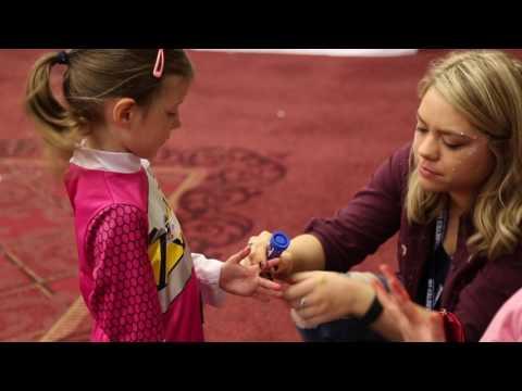 Volunteering on Type 1 Events | Type 1 diabetes | Diabetes UK
