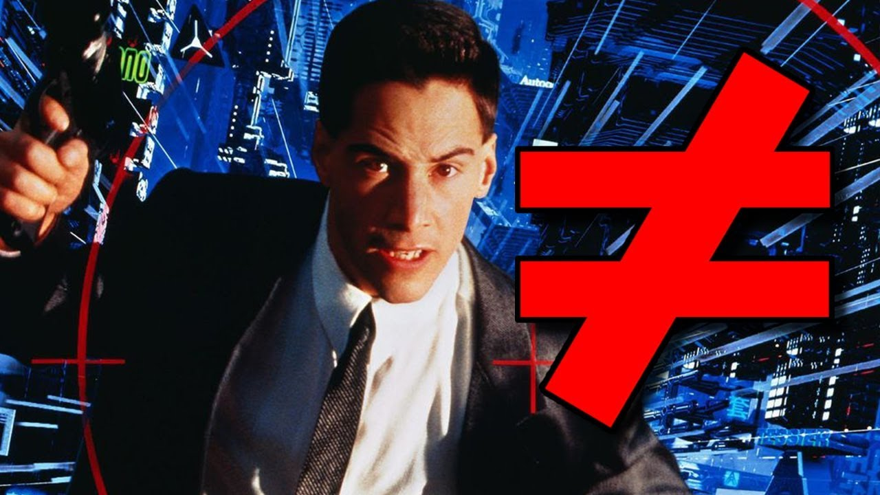 Download Johnny Mnemonic - What's the Difference?