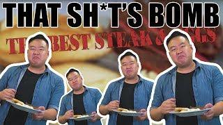 Video TSB: The Best Steak and Eggs! download MP3, 3GP, MP4, WEBM, AVI, FLV Desember 2017