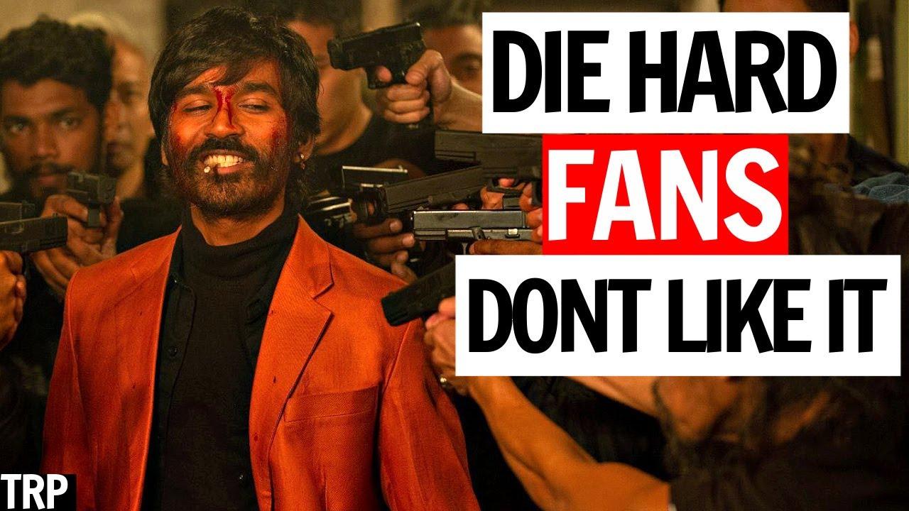Jagame Thandhiram Movie Review & Analysis | Dhanush | Karthik Subbaraj